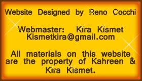 Home Page - Kahreen & Kira